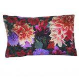 Rectangular Cushion in Anna Print