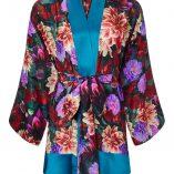 Short Kimono in Anna Print
