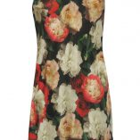 Forever England Slip Dress