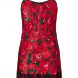 Gypsy Rose Slip Dress