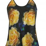 Camisole in Astrid Print
