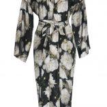 Classic Kimono in Carlotta Print
