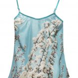 Camisole in St. Elmo Print