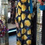Classic Kimono in Astrid Print