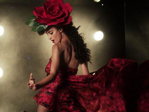 Gypsy Rose in Lolly5000